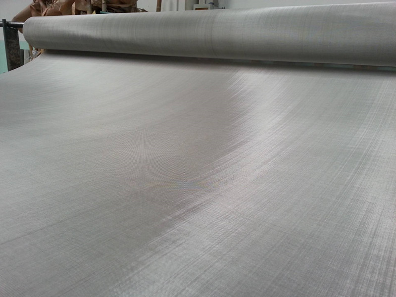 Monel Alloy 400 Wire Cloth