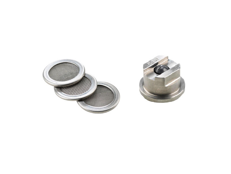 Stainless Steel Disc Filters