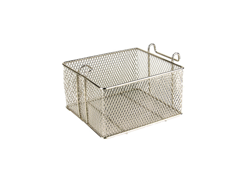 Expanded Metal Basket