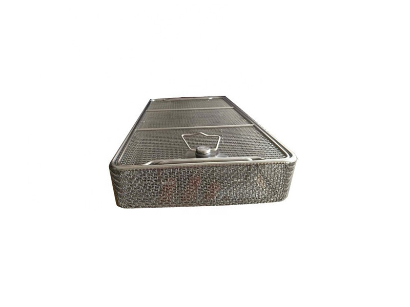 Medical Sterilizing Basket