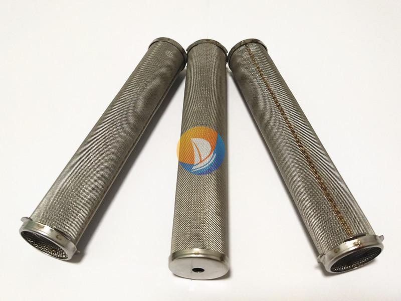 Airless Manifold Filters-Long