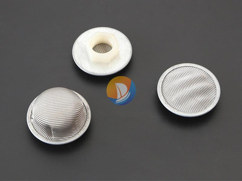 Micro Suction Strainer