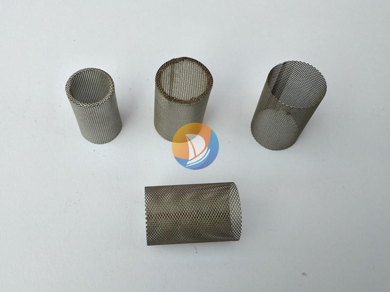 Y Strainer Screen