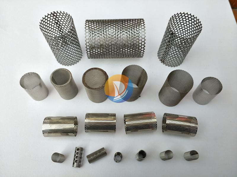 Water Pump and Valve Strainer
